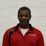 Joe Fraser- Coaching Director & Head of Men's Artistic